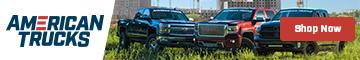 American Trucks Parts